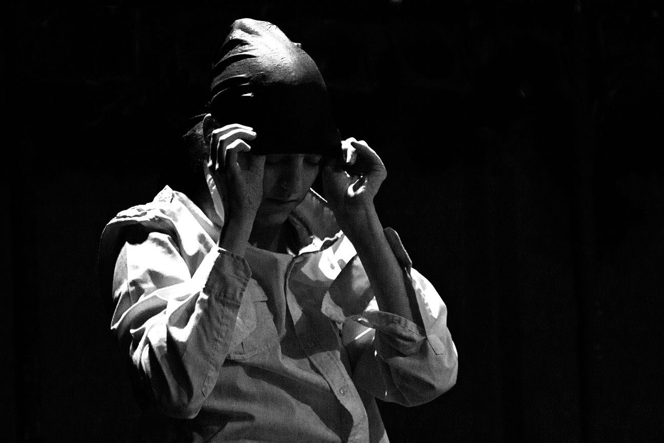rencontres internationales du mime