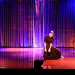 excerpt of the fusion performance